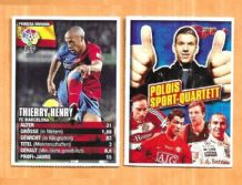 Barcelona Thierry Henry (BSPSQ)